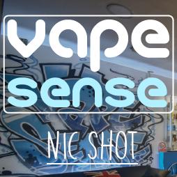 Vape Sense Nic Shot